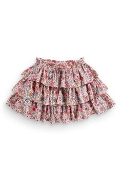 Buy Floral Ra-Ra Skirt from the Next UK online shop Next Uk, Fall Winter, Autumn, Uk Online, Boho Shorts, Floral, Skirts, Stuff To Buy, Shopping