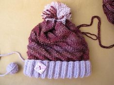 Knitted Hats, Etsy Shop, Knitting, Fashion, Fimo, Quadrilateral, Breien, Patterns, Moda