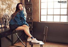 Jennie, rapper mais linda.
