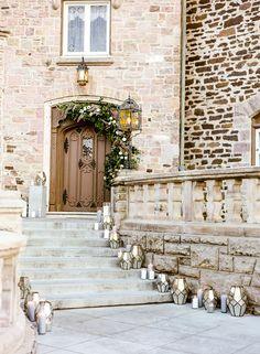 Gorgeous Entryway Decor