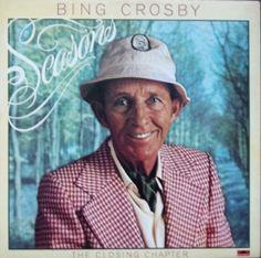 Bing Crosby – Seasons  2442-151  Vinyl