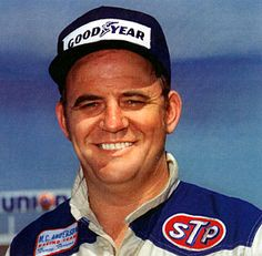 The Greats Get Remembered: Benny Parsons Nascar Race Cars, Nascar Sprint Cup, Indy Cars, Nascar Champions, Drag Racing, Racing News, Auto Racing, Sports Personality, Car And Driver