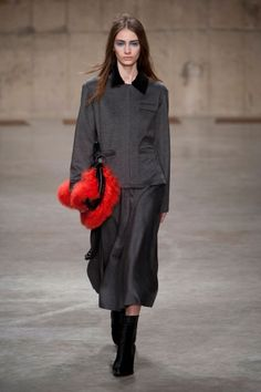 Top 10 Fashion Trends for Fall 2013 - theFashionSpot