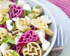 Healthy Food, Healthy Recipes, Easy Food To Make, Food Art, Html, Tapas, Macaroni And Cheese, Cabbage, Valentines