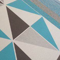 Moderne Tapete - grafisches Design- Kollektion Make Up 2
