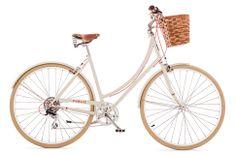 quiero una bici