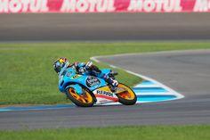 Alex Marquez, Moto3, Indianapolis MotoGP 2014. Motogp, Red Bull, Grand Prix, Honda, Racing, Car, Pictures, Automobile, Photos