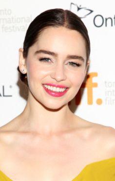 Emilia Clarke #TIFF13