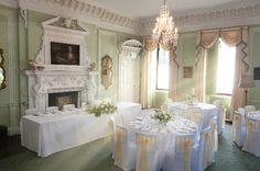 Davenport House wedding venue in Shropshire * * * Re-pinned by LGBT jeweller http://www.wooltonandhewitt.co.uk  #gaymarriage #gayweddings #gayrings #weddingrings