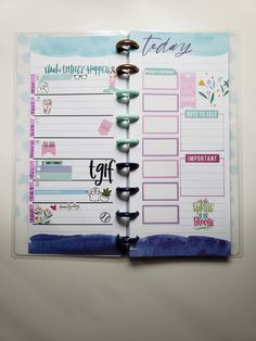 Fauxbonichi Planning with Liza! Home Planner, Study Planner, Planner Tips, Planner Book, Planner Supplies, Planner Layout, Happy Planner, Discbound Planner, Planner Decorating