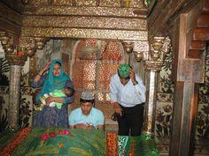 Ajmer Dargah