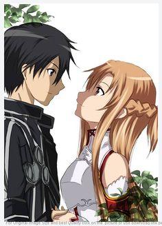 In SAO ein Paar... Immer ein Paar...! ♥