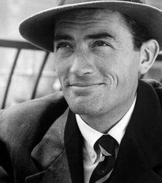 Gregory Peck -- To Kill a Mockingbird (1962)