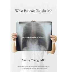 With sensitive observation and graceful prose, this compelling memoir of a 23-year-old doctor traveling throughout western rural communities reveals the emotional complexity of treating patients when their lives hang in the balance.