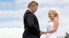 Travis & Kitija - Married!