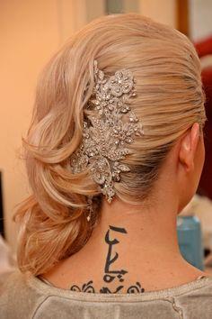 maquiagem e penteado: Ju Friedrich make up and Hair: Ju Friedrich hair bride