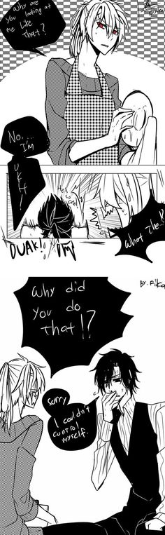 If Their real married by 123Shei-chan321