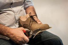 Schoenmakers gezocht
