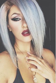 Love that hair