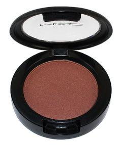 MAC Sheertone Shimmer Blush - Sweet As Cocoa