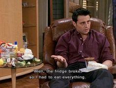 Hate it when that happens :)