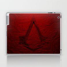 Asassin Laptop & iPad Skin