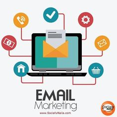 Consider marketing through email. Email has ranked highest in terms of ROI compared to other marketing strategies and 78% of consumers rank email as the most preferred communication platform.  #Marketing #emailmarketing #socialmedia #socialmediamarketing #digitalmarketing #inboundmarketing #picoftheday #photooftheday #email #newmedia #lagosnigeria #quoteoftheday #hubspot