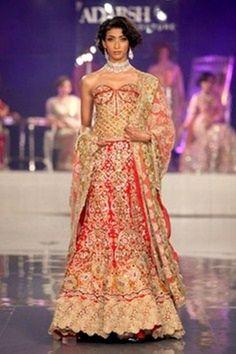 Asian Bride   wedding dress 2014