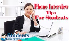 Telephonic interviews have provided an ease to the companies to conduct interviews effectively. Telephonic interviews are conducted by abroad countries to take interviews of those students having good academic records. They call them, fix the schedule and then take the interviews. The use of digital communication in the interview process has reduced the efforts of …