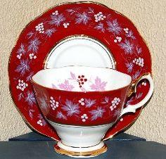Royal Albert - Chateau Series - Series www.royalalbertpatterns.com