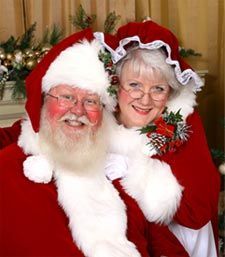 1000 images about mr and mrs claus on pinterest mr mrs vintage