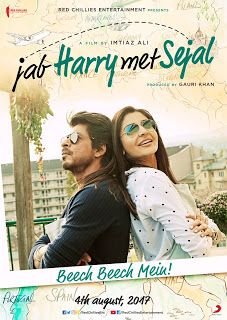 Explore Harry & Sejal's journey with Jab Harry Met Sejal Wallpapers