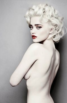 Sky Ferreira by Mario Testino for V Magazine Spring 2012