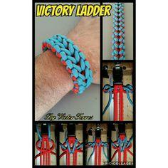 64 отметок «Нравится», 3 комментариев — Victor Torres (@para_phoenix_514) в Instagram: «Tutorial: Victory Ladder»