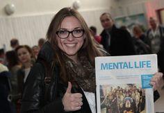 Kolejni czytelnicy magazynu pojawiają się non stop #MentalLIFE!   Hmm co będzie w kolejnym wydaniu…?! ;D  #Life #AutoPilot #LAP #MentalWay