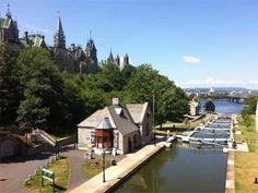 Enjoy The Original Ottawa Urban Scavenger Quest
