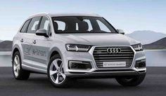 2018 is still far from now, but that does not mean that Audi will not do anything to keep its popularity. A big rumor circulated this German car mentioned that 2018 Audi Q7 can be released. Like the latest version, Audi would have to have a plan for its improvement and development for the...
