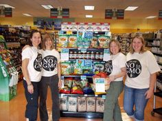 Falafel and Friends: Dean's Natural Foods in #NewJersey #flamous #health #food #falafelchips #falafelandfriends #nogmo #snacks @Dean's Natural Food Market