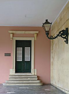 Corfu Museum Of Asian Art, Greece