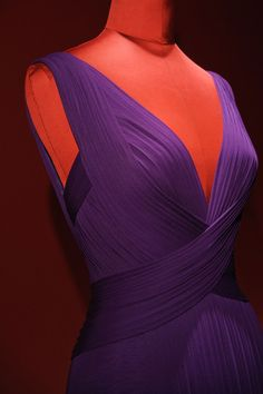 Herve L.Leroux at Couture Spring 2013 - Details Runway Photos