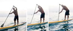 Power Paddling with Rob Rojas - SUP Magazine