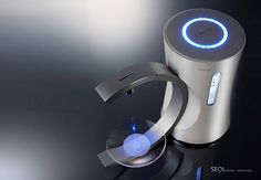 Water Purifier│http://huaban.com/pins/162008088/