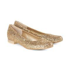 Ruby sparkle ballet pumps Large Womens Shoes, Simple Weddings, Low Heels, Wedding Shoes, Sparkle, Ballet, Pumps, Bridal, How To Wear