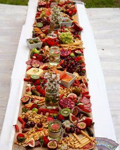 long long long platter