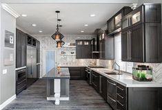 Resultado de imagen para kitchen color ideas