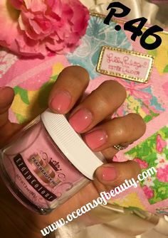 P.46 EZdip Gel Powder. DIY EZ Dip. No lamps needed, lasts 2-3 weeks! Salon Quality done right in your own home! For updates, customer pics, contests and much more please like us on Facebook https://www.facebook.com/EZ-DIP-NAILS-1523939111191370/ #ezdip #ezdipnails #diynails #naildesign #dippowder #gelnails #nailpolish #mani #manicure #dippowdernails