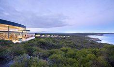 Southern Ocean Lodge. Luxury Lodges of Australia