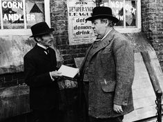 Hobson's Choice - the lawyer serves notice  http://family-friendly-movies.com/comedy/hobsons-choice/