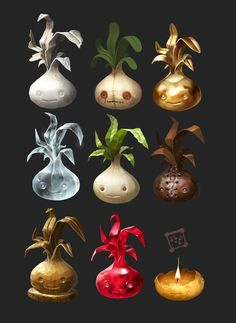 Pin by PhotoAlly on farmers market ideas Digital Painting Tutorials, Digital Art Tutorial, Art Tutorials, Texture Art, Texture Painting, Texture Drawing, 2d Game Art, Modelos 3d, Poses References