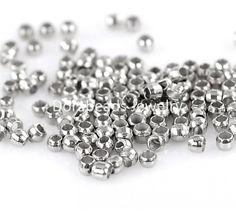 Lovely Crimp Beads